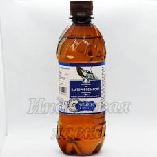 Касторовое масло индийское, 500 мл - пищевое