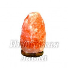 """Соляной светильник """"Скала"""" 1,5-2 кг"""