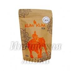 Чай гранулированный Kum Kum 404, 100 гр