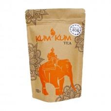 Чай Зеленый «ДАРДЖИЛИНГ» (KUM KUM ТЕА 406), 100г