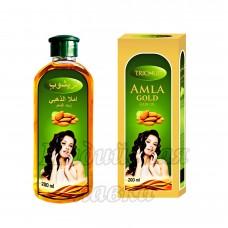 Масло для волос Амла Голд Trichup Amla Gold, 200 мл.