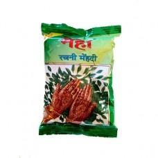 Хна для волос и мехенди, 100%, высшего качества Neha 25гр.