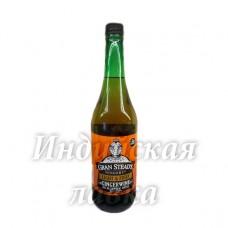 Имбирное вино Gran Steads Ginger, 750мл - Острое (безалкогольное)