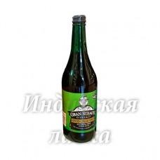 Имбирное вино (пунш) Gran Steads Ginger, 750мл (безалкогольное)