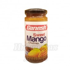 Чатни сладкий манго Ganesh 300 гр