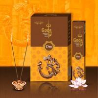 Благовония Ом Om Divine Soul 15 шт