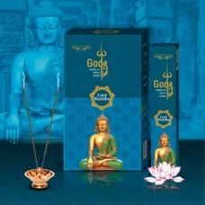 Благовония Лорд Будда Lord Buddha Divine Soul 15 шт