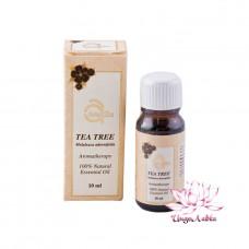Эфирное масло Чайного дерева Avantika Tea Tree, 10мл