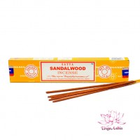 Благовония Сандал Sandalwood Satya 15 гр