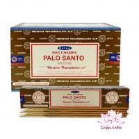 Благовония Пало Санто Palo Santo Satya 15 гр