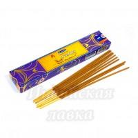 Благовония Лаванда Lavender Satya 15 гр