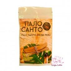 Благовоние Пало Санто священное дерево из Перу 1 шт