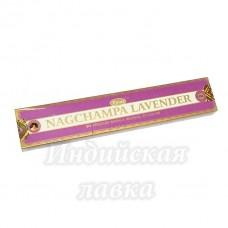 Благовония Лаванда Lavender Ppure 15гр