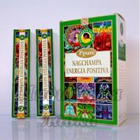 Благовония Energia Positiva 15гр