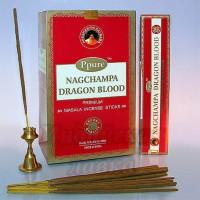 Благовония Кровь Дракона Dragon Blood Ppure 15гр.