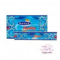 Благовония Аastha Satya 15 гр