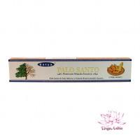 Благовония Пало Санто Palo Santo Premium Satya 15 гр