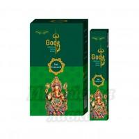 Благовония Шри Ганеш Sri Ganesh Divine Soul 15 шт