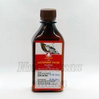 Касторовое масло индийское, 250 мл - пищевое
