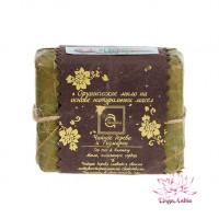 Мыло аюрведическое Чайное дерево и Розмарин Tea Tree & Rosemary Avantika 100 гр