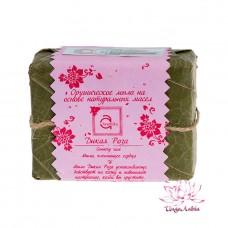 Мыло аюрведическое Дикая Роза Country Rose Avantika 100 гр