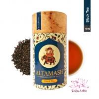 Байховый чёрный чай Altamash, Индия, 100г Сорт: высший
