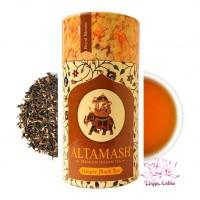 Чай чёрный байховый с имбирём, Altamash, Индия, 100г Сорт: высший