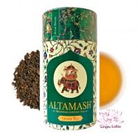Чай зелёный листовой, Altamash, Индия, 100г Сорт: высший