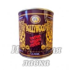 Кофе растворимый Индийский, JFK, Bolliwood Original 180гр.