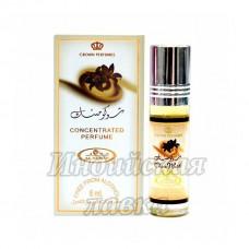 Арабские Масляные Духи Choco Musk, женские, 6 мл, AL-REHAB.