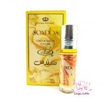 Арабские Масляные Духи Sondos, унисекс, 6 мл, AL-REHAB