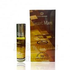 Арабские Масляные Духи Smart Man, мужские, 6 мл, AL-REHAB