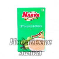 Манго порошок Narpa (Amchoor Powder) 100гр