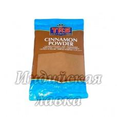 Корица молотая Cinnamon TRS 100гр