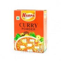 Приправа карри Curry powder NARPA 50 гр-среднеострый