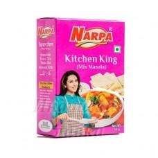 Смесь специй Король кухни Kitchen King, Narpa, 50гр