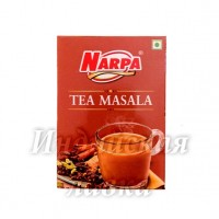 Масала для чая Narpa (Tea Masala) 50гр