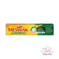 Зубная паста Meswak Dabur 100гр Индия